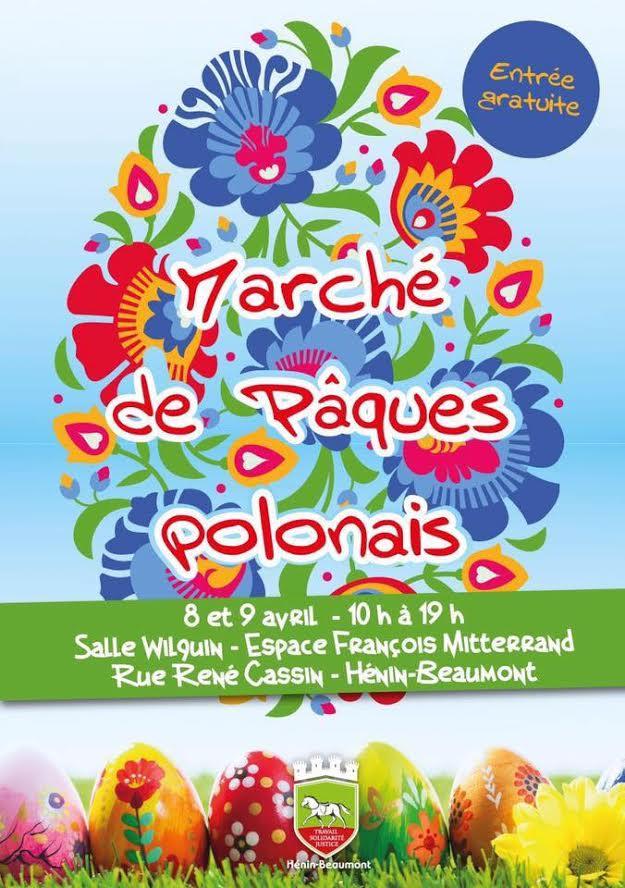 All Events For March 233 De P 226 Ques Polonais 224 H 233 Nin Beaumont